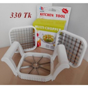 3 in 1 multi-chopper kitchen tool kt11