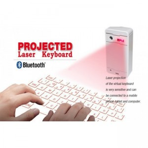 Wireless Virtual Laser Keyboard gd52