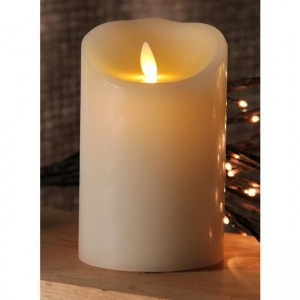 Electric Candle with Moving Flame gd92