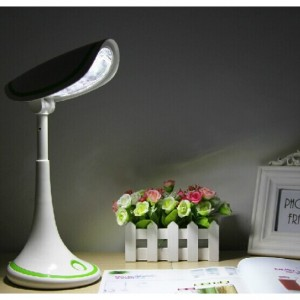 Brand New desk lamps (rechargeable / plug)  gd13