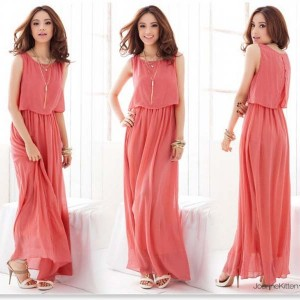 Fashionable Women Dress SF-003