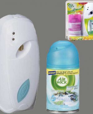 Automatic Room Spray – Air Freshener gd68