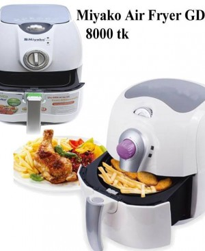 Miyako Air Fryer GD143