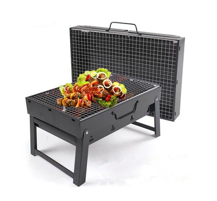 Outdoor grill portable bbq grill maker kt764 original for Outdoor appliances near me