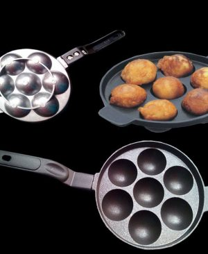 Idly/tapper Fry pan kt1154
