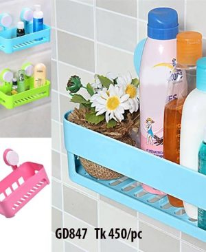 bathroom corner shelf gd847