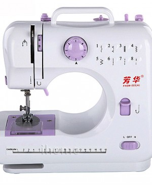 mini multifunctional household sewing machine gd853