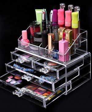 Cosmetics organizer for home use gd938