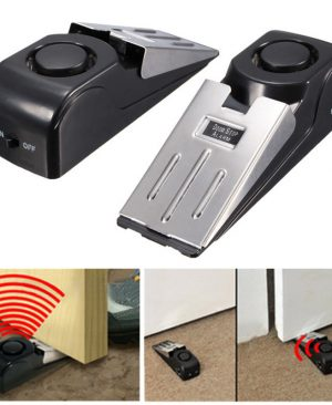 Portable Security Door Stop Alarm gd948