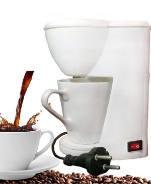 Kin-tech Coffee Maker one cup kt1061