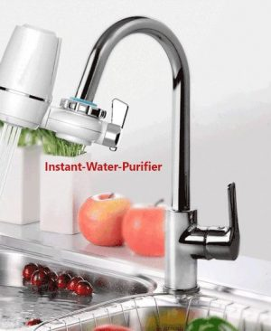 Instant Water Purifier kt1102