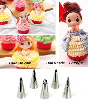 Doll Nozzle kt1111