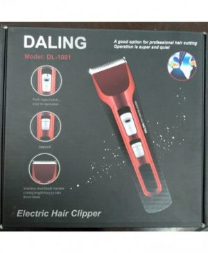 Daling Electric Hair Clipper DL-1001