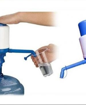 Hand Press Water Dispenser Pump kt1118