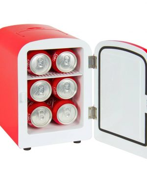 Portable Personal Mini Fridge gd1115