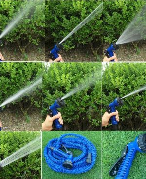 Magic Hose 100 ft for watering garden or car washing  gd53